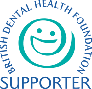 British Dental Foundation Supporter
